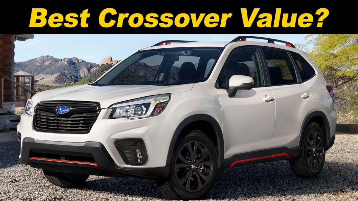10 /10 Subaru Forester | Deal Or No Deal? - 2020 subaru forester review