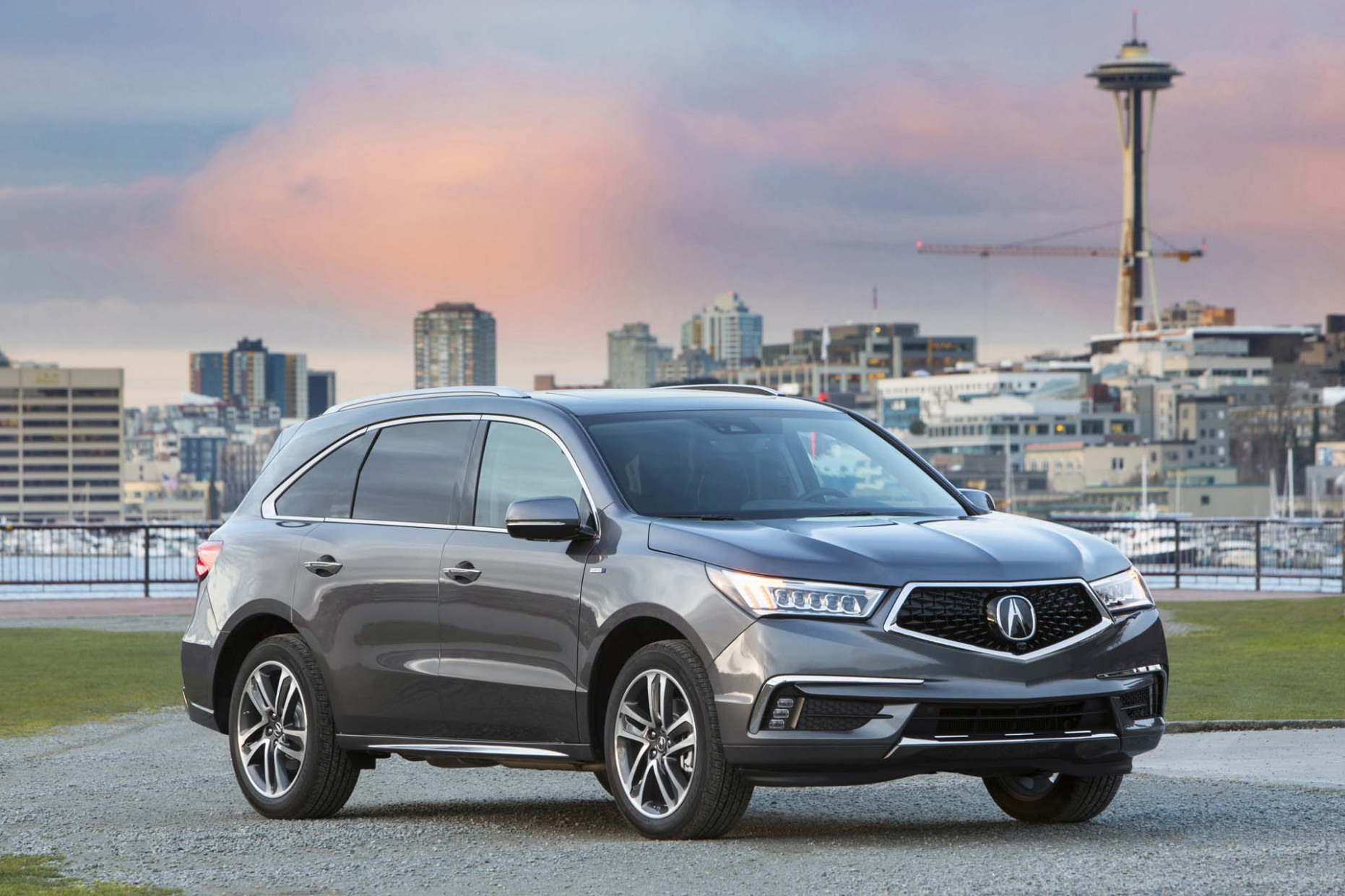 10 Acura MDX Review, Ratings, Specs, Prices, and Photos - The ..