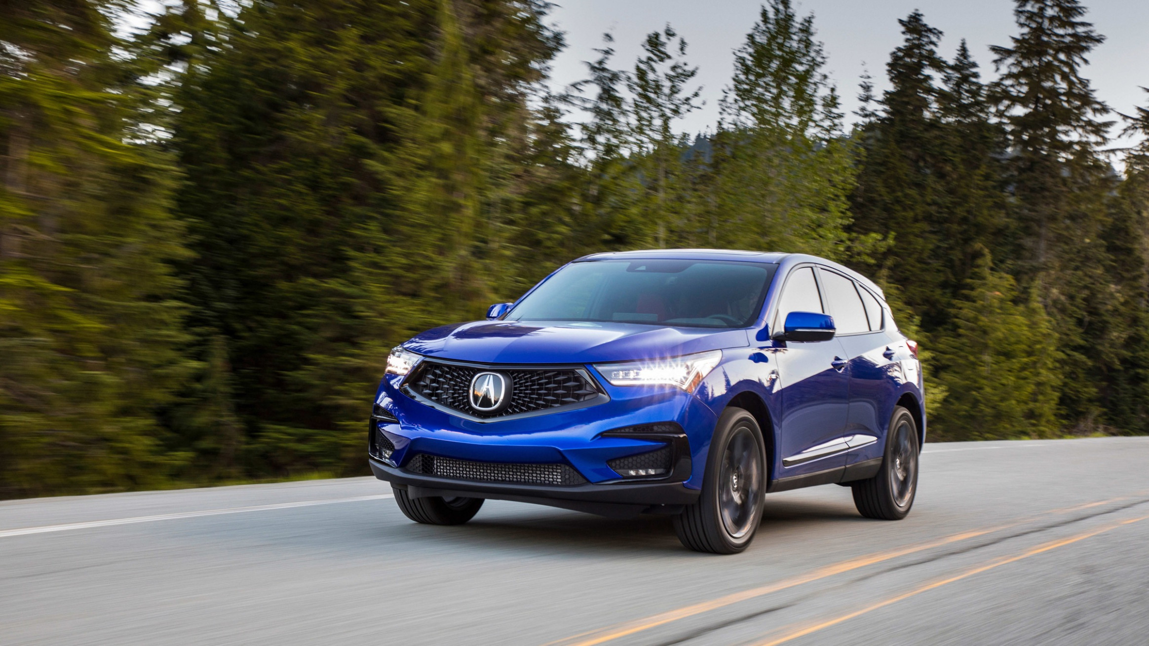 10 Acura RDX Review and Buying Guide | Specs, features, photos ...
