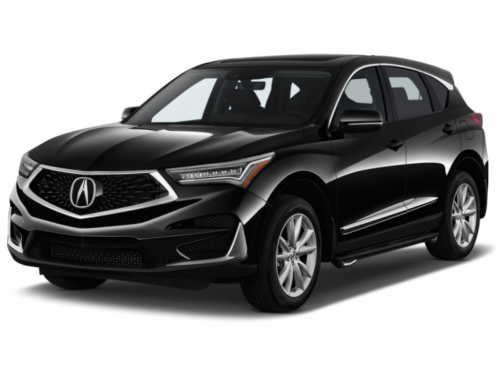 10 Acura RDX Review, Ratings, Specs, Prices, and Photos - The ..