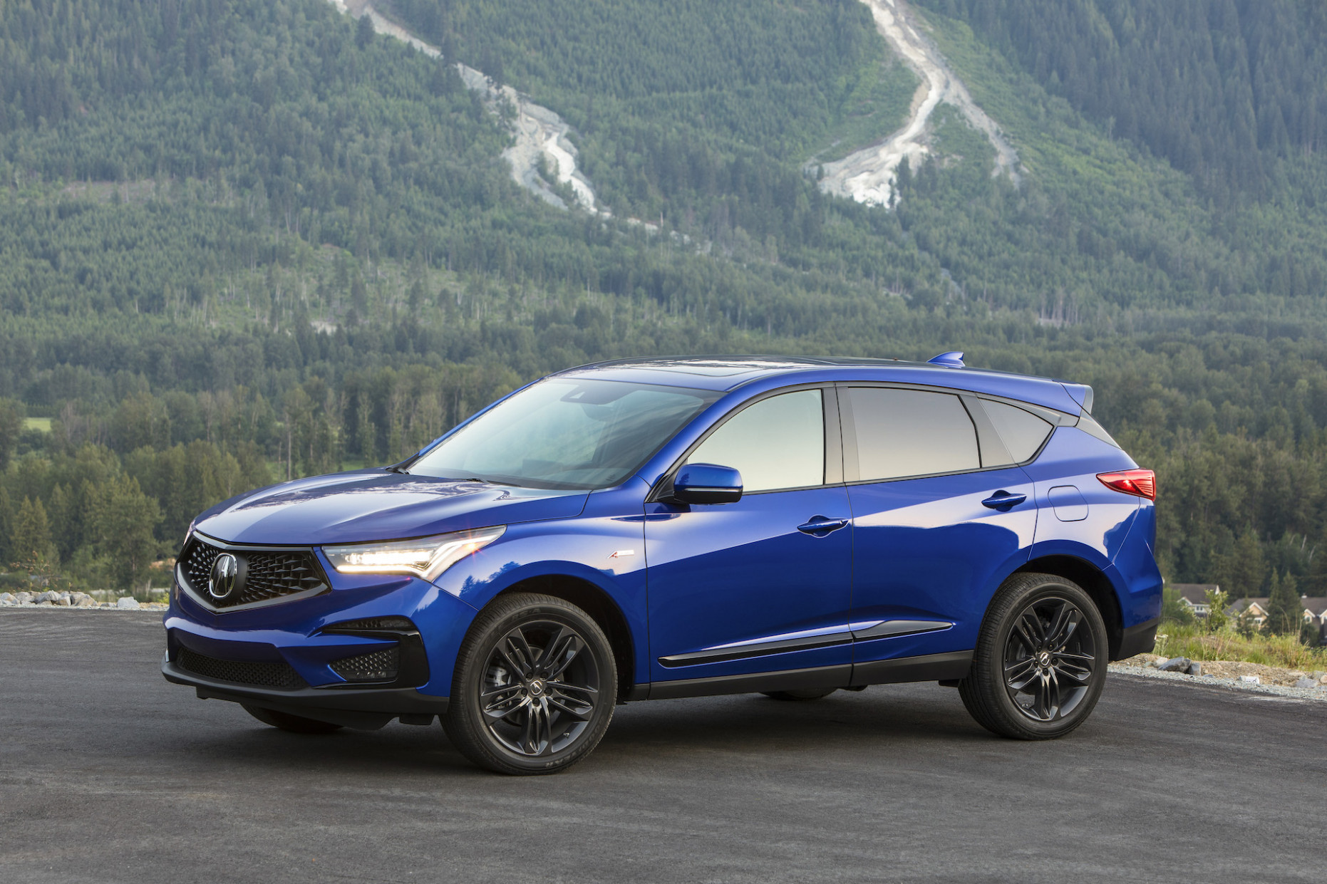 10 Acura RDX Review, Ratings, Specs, Prices, and Photos - The ...