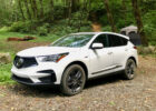10 Acura RDX Review: Versatile Value | The Torque Report