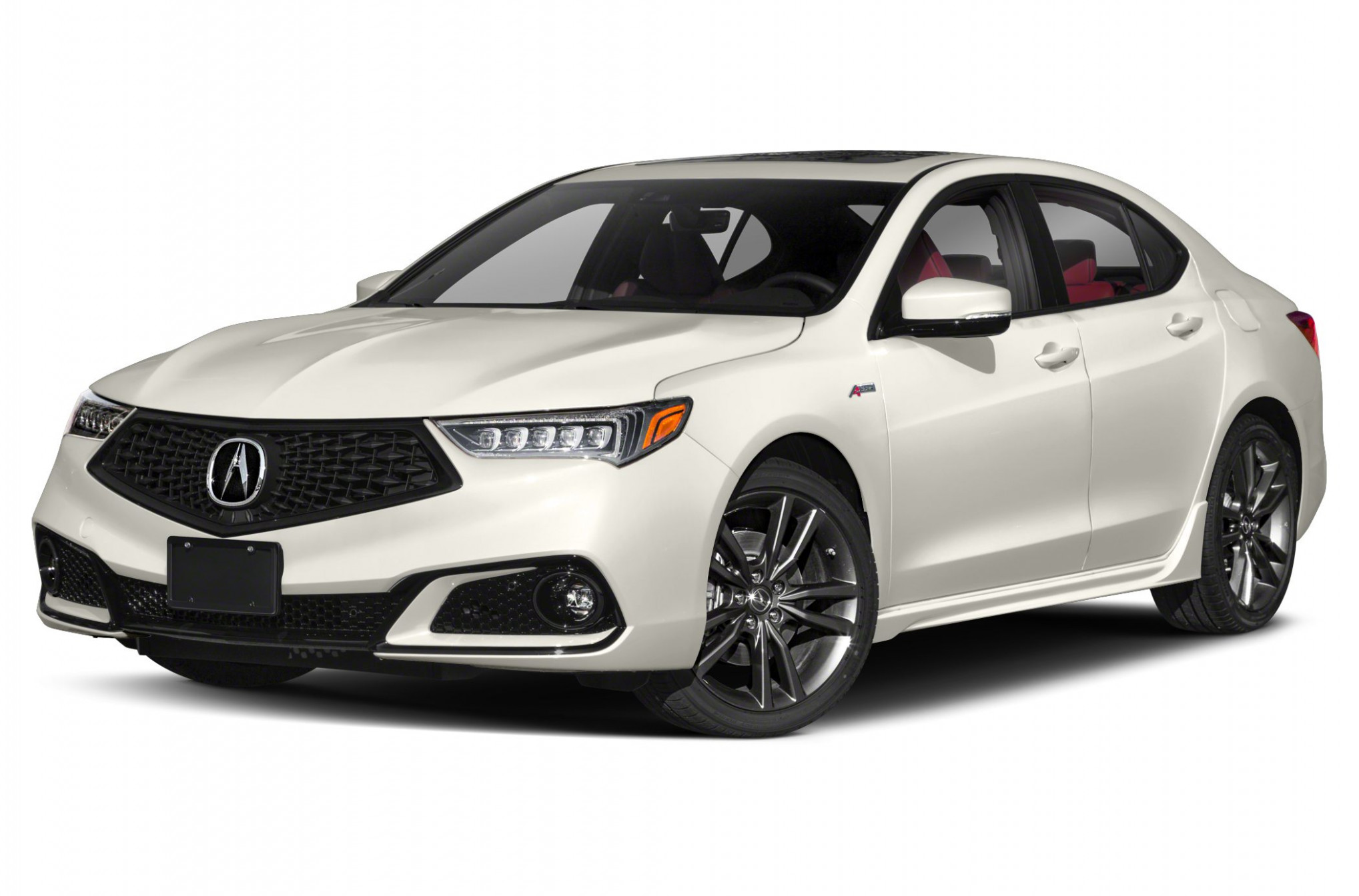 10 Acura TLX 10.10L A-Spec Pkg w/Red Leather 10dr SH-AWD Sedan Specs and  Prices