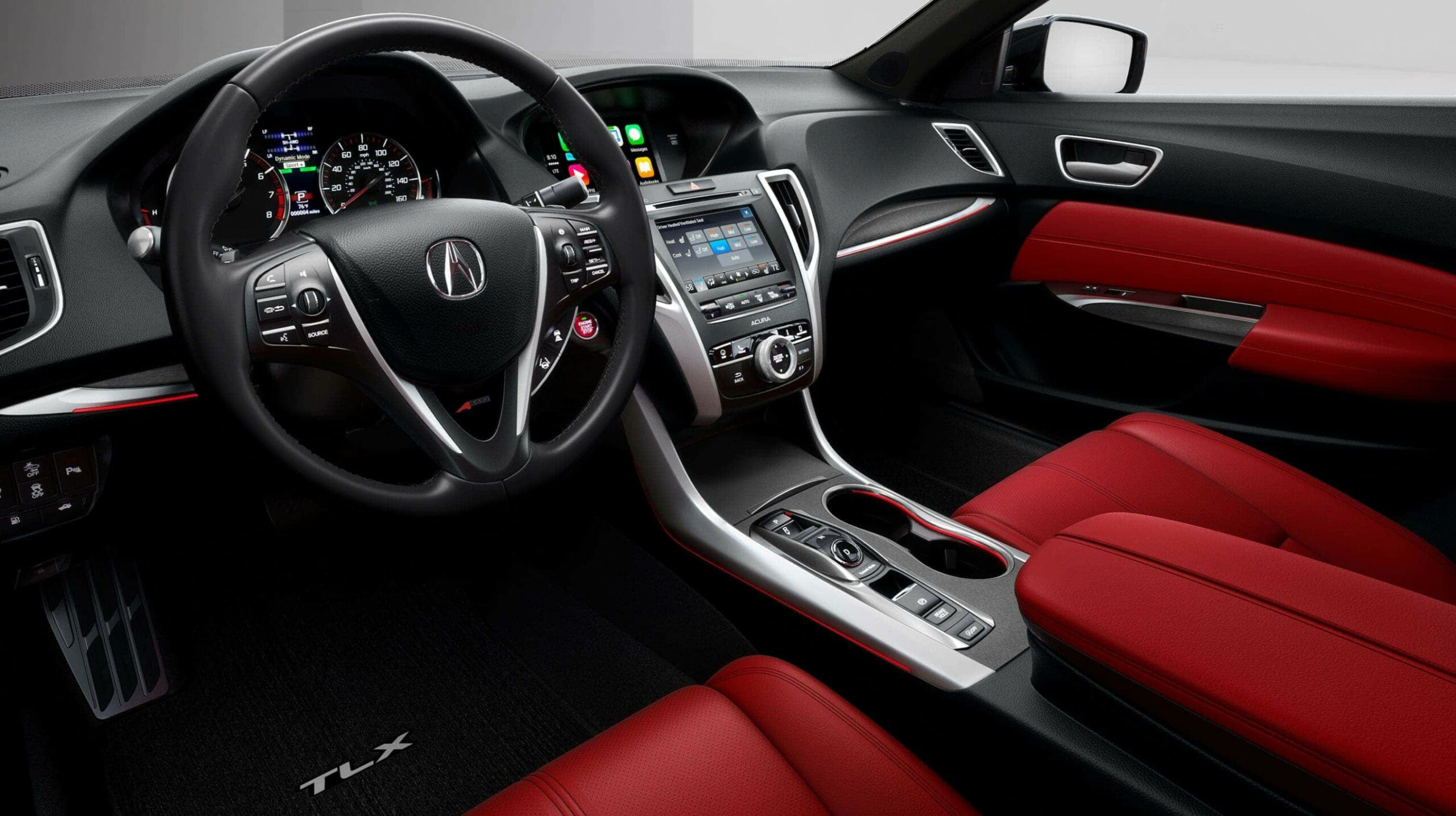 10 Acura TLX for Sale in Chicago, IL - McGrath Acura of Downtown ...
