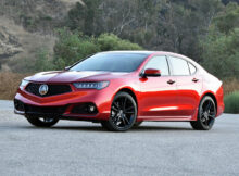 10 Acura TLX - Overview - CarGurus