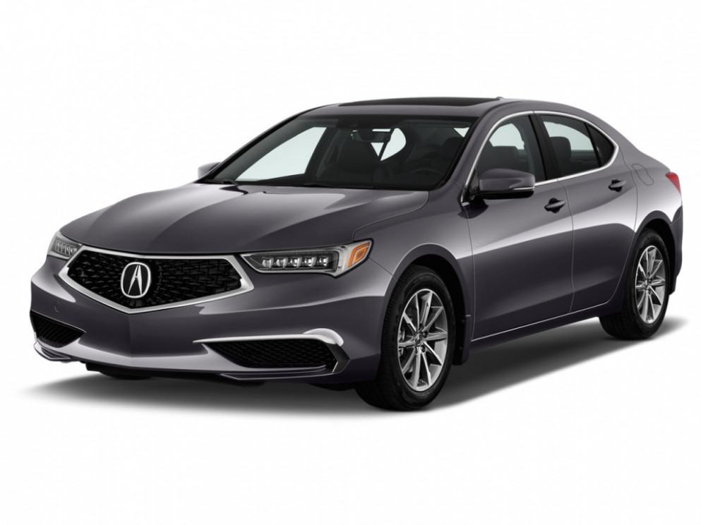 10 Acura TLX Review, Ratings, Specs, Prices, and Photos - The ..