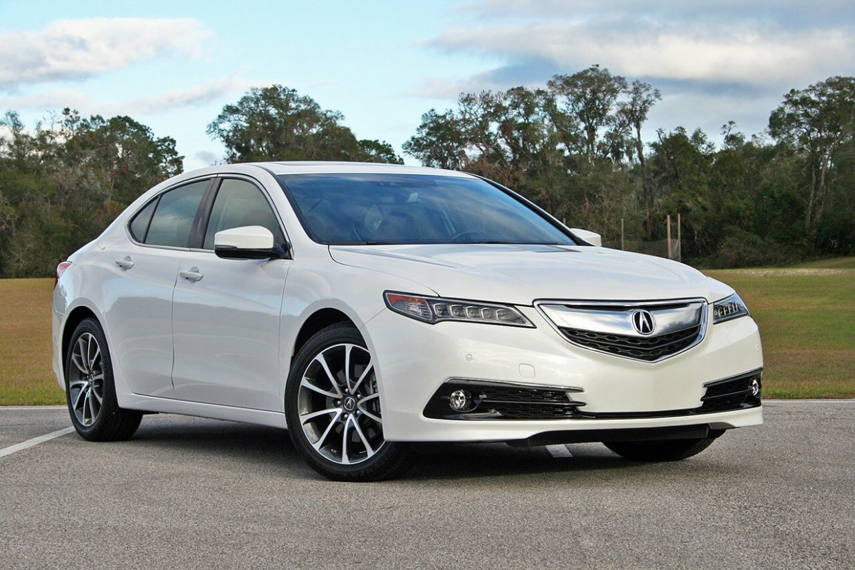 10 Acura TLX Type S Rumors, Release Date, Review - Postmonroe - 2020 acura tlx gas type