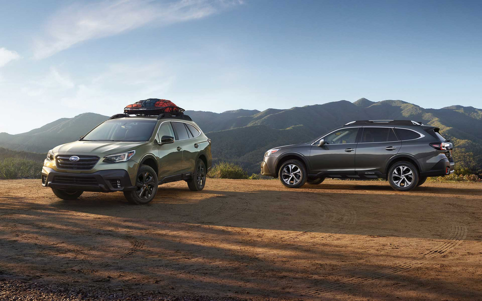 10 Amazing New Features in the 10 Subaru Outback | Subaru of ...