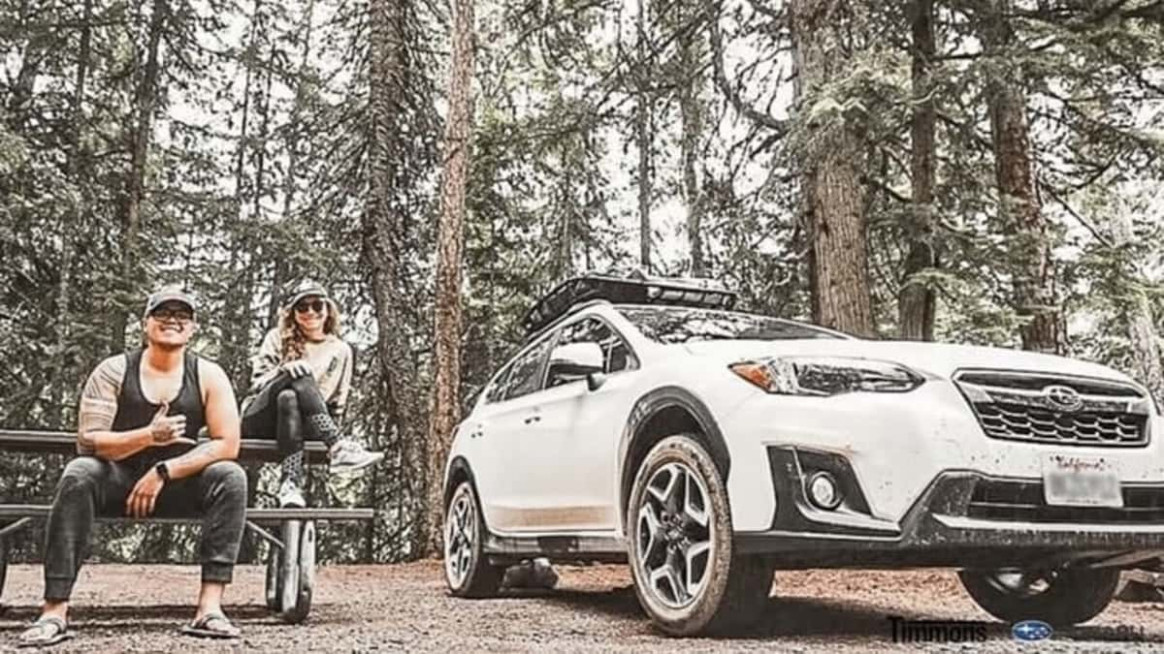 10 Best Accessories You Can Fit To The Dirt-Loving Subaru Forester ...