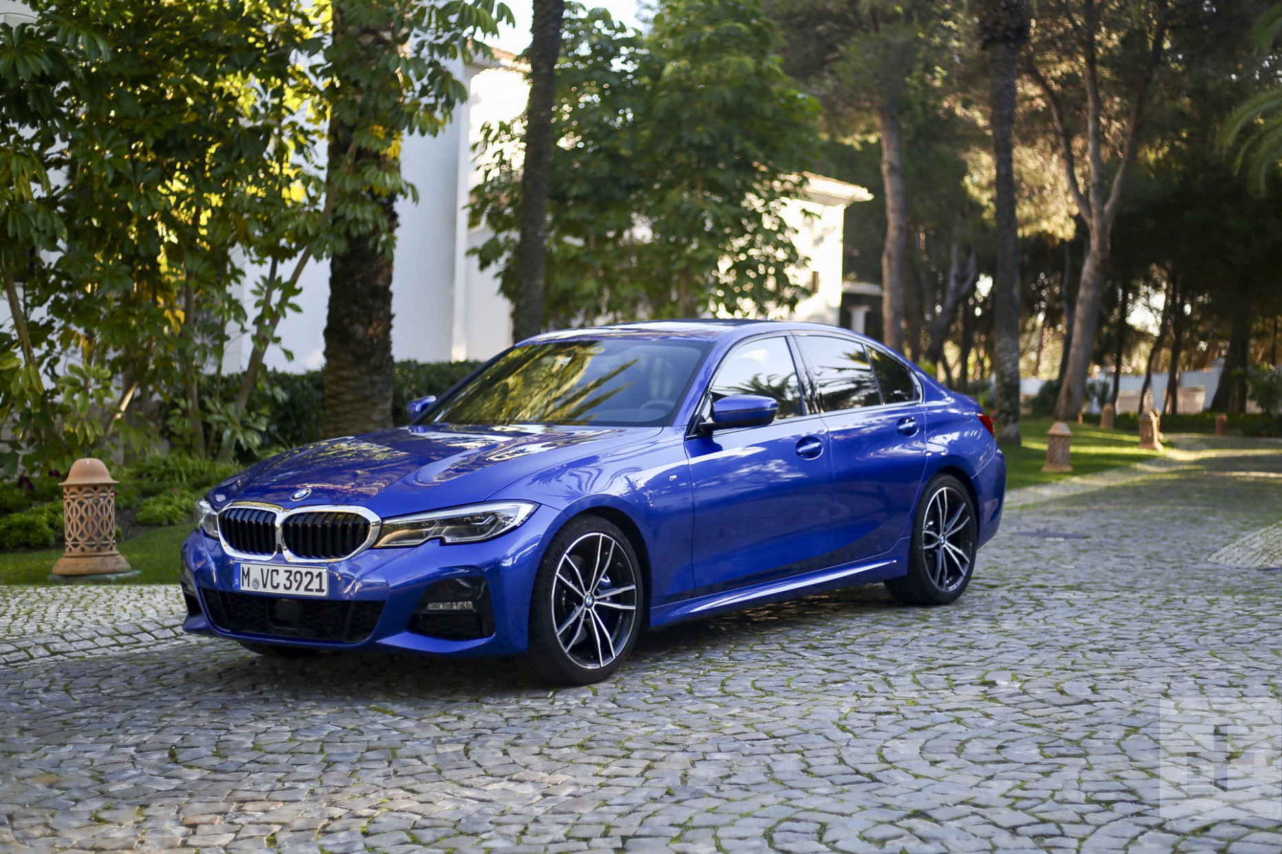 10 BMW 10 Series First Drive Review | Digital Trends