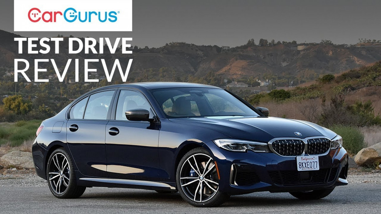 10 BMW 10 Series - The car that loves to be driven - bmw yeni 3 serisi 2020