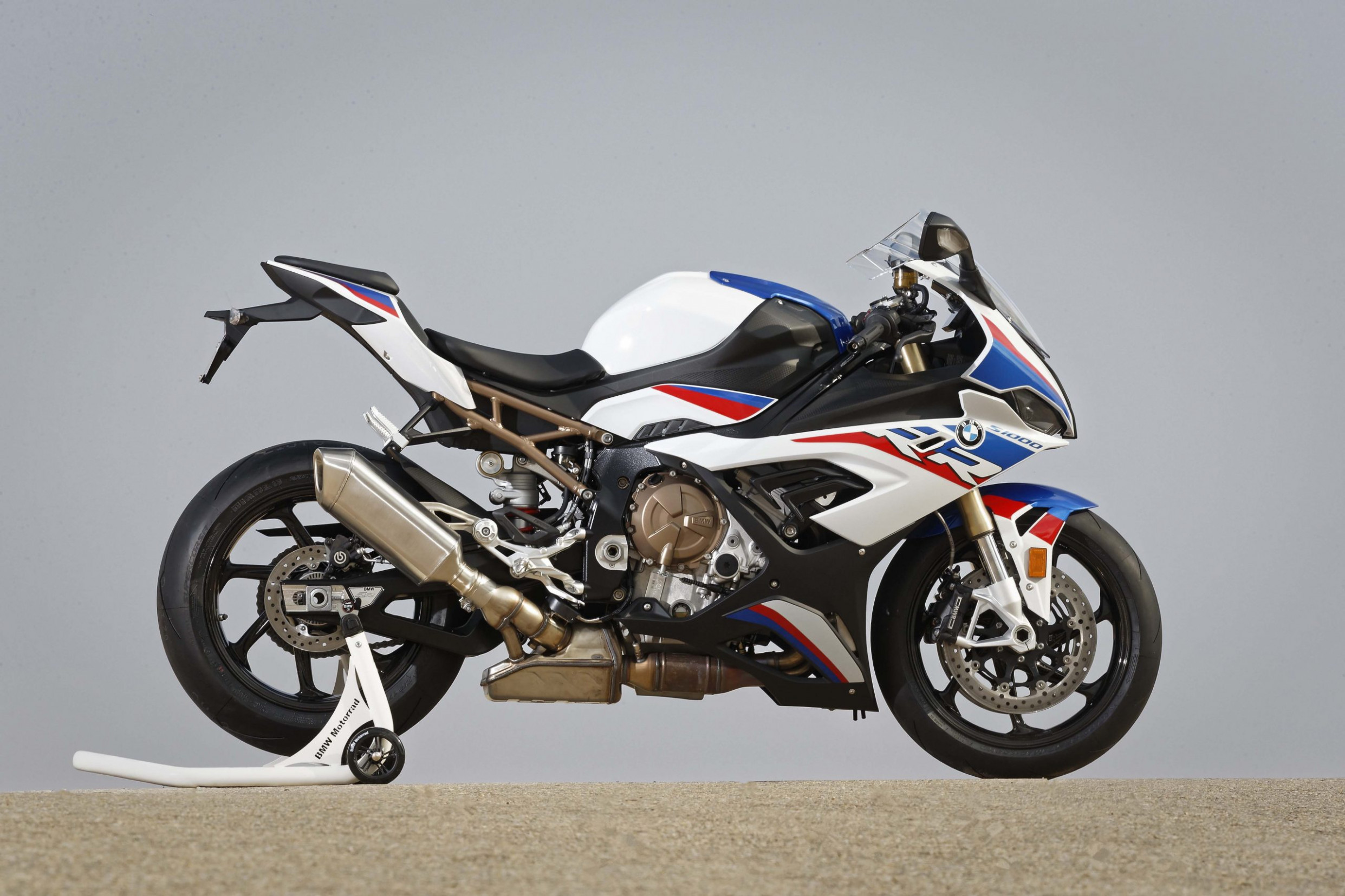 10 BMW S10RR Priced for the USA at $10,10* - Asphalt & Rubber - bmw hp4 2020