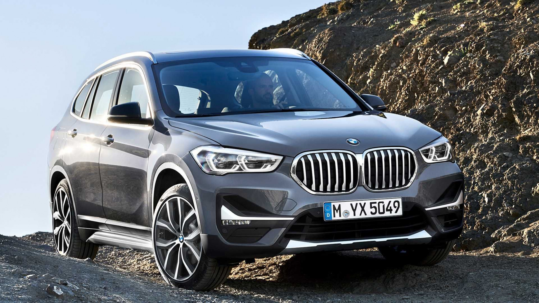 10 BMW x10 brochure pdf Release date and Specs 6100*10 - 10 BMW ..