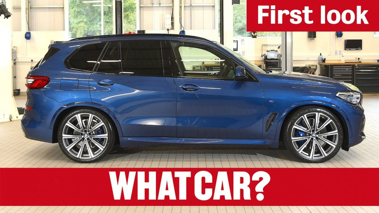 10 BMW X10 first look – five things you need to know | What Car?