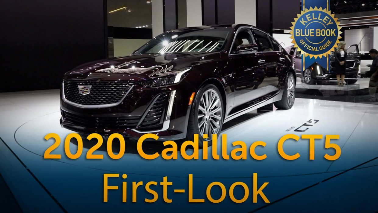 10 Cadillac CT10 - First Look - 2020 cadillac cts interior