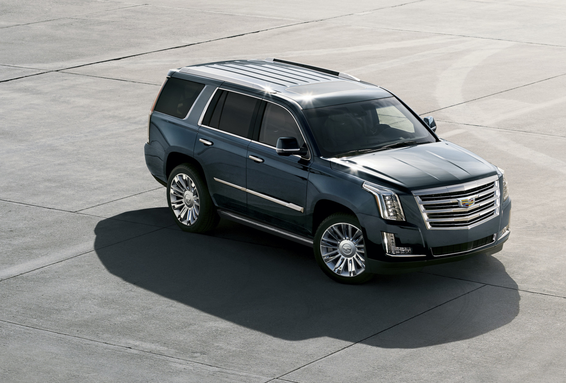 10 Cadillac Escalade Review, Ratings, Specs, Prices, and Photos ...