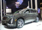 10 Cadillac XT10 First Look | Kelley Blue Book