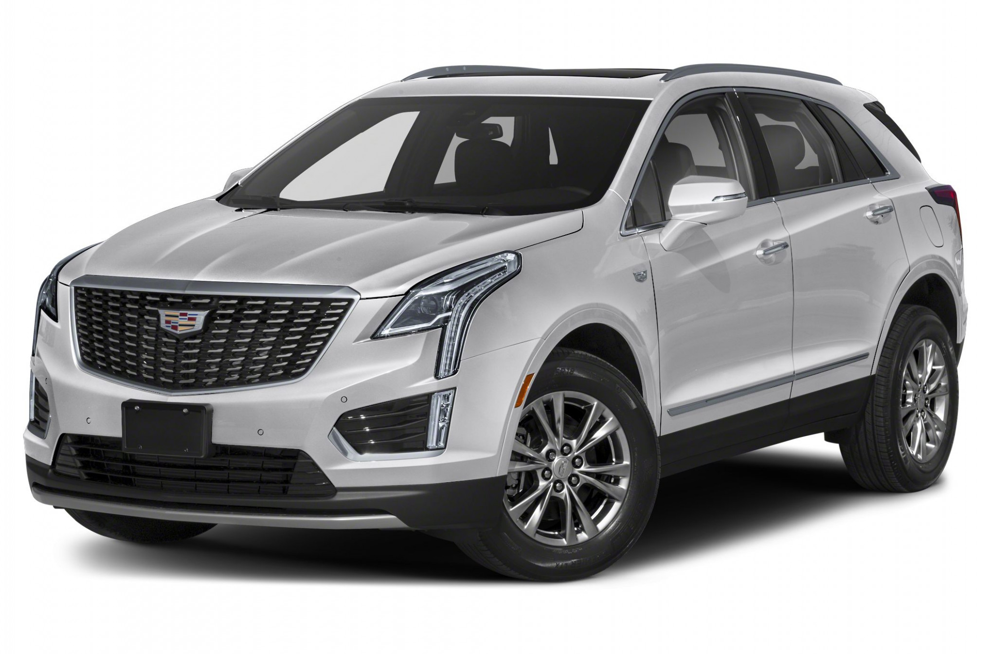10 Cadillac XT10 Pictures - 2020 used cadillac xt5