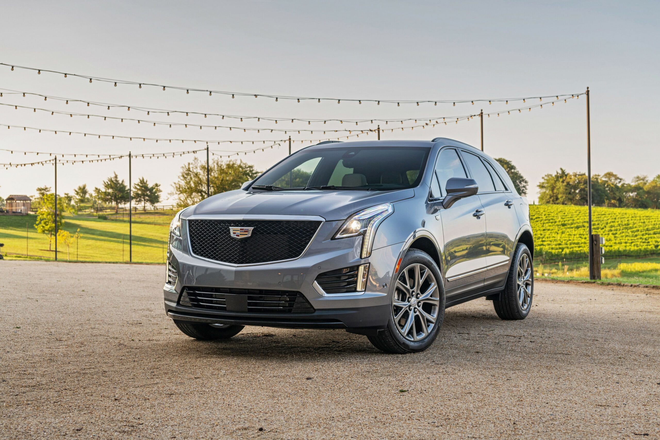 10 Cadillac XT10 Review, Pricing, and Specs - 2020 cadillac suv price