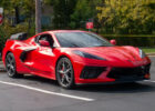 10 Chevrolet Corvette Quick Spin: Mid-Engine Proves a Wise Step ...