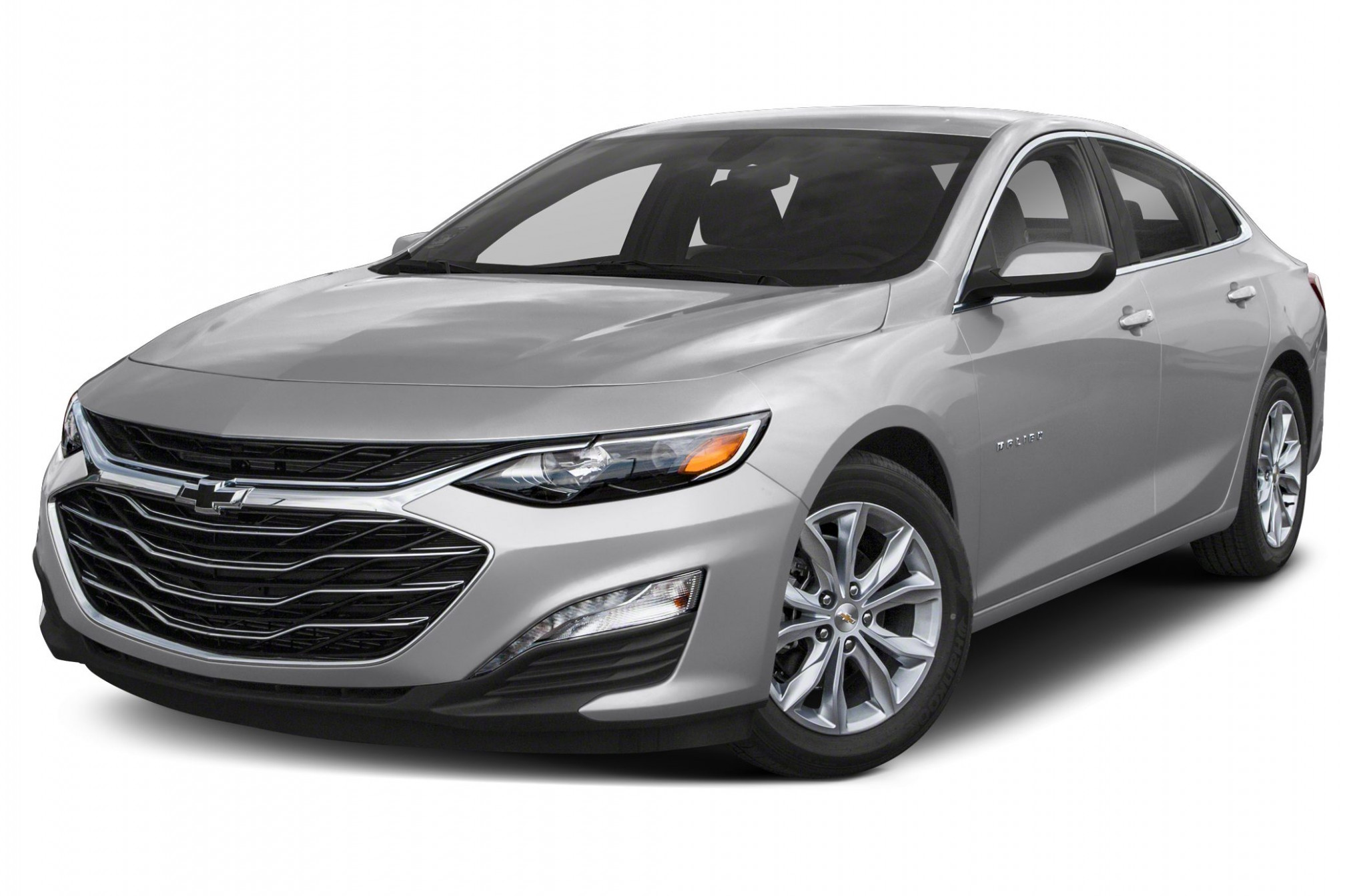 10 Chevrolet Malibu RS 10dr Sedan Specs and Prices