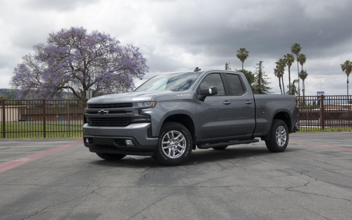 10 Chevrolet Silverado 10 reviews, news, pictures, and video ..
