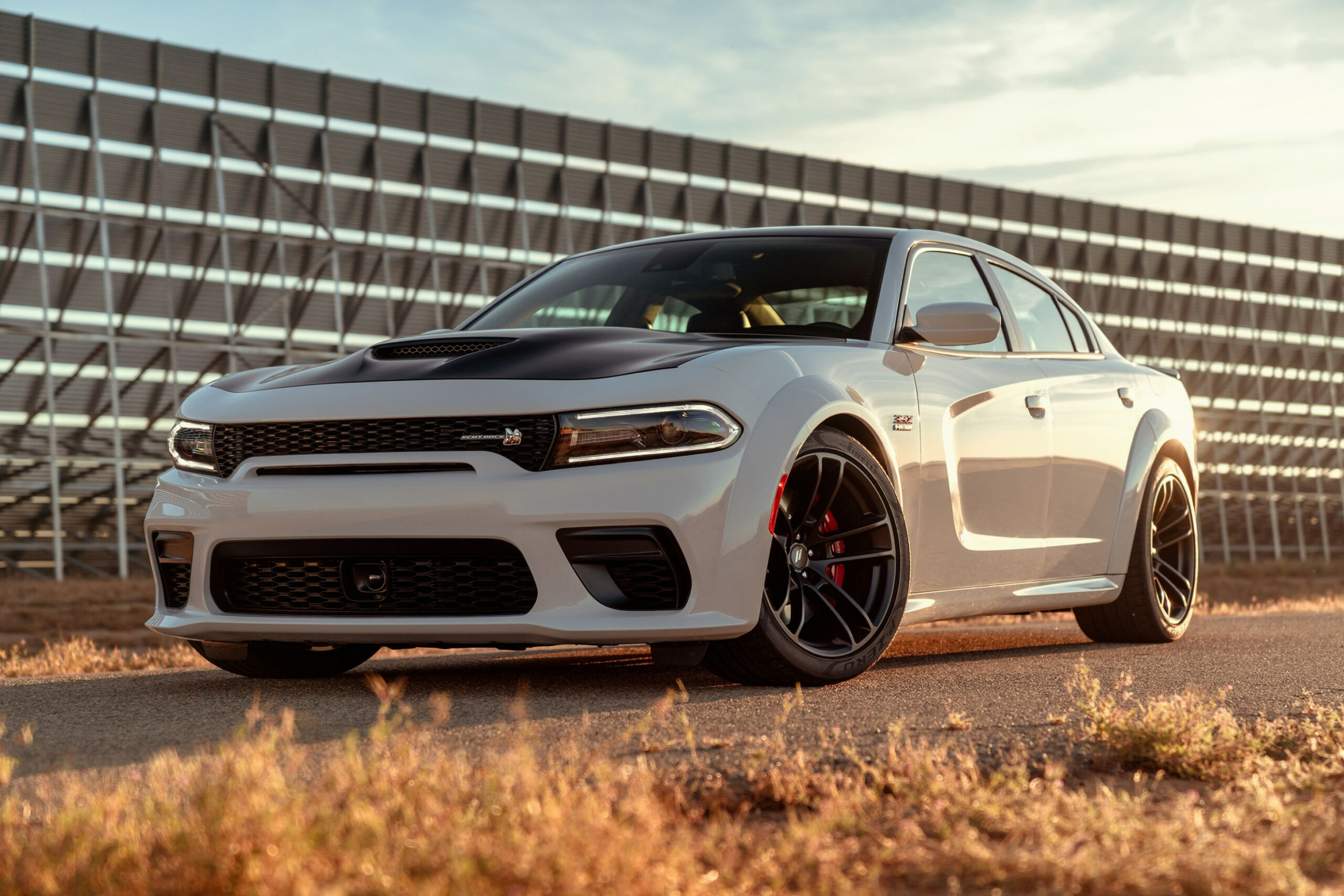 10 Dodge Charger Review, Pricing, and Specs - 2020 dodge charger sxt