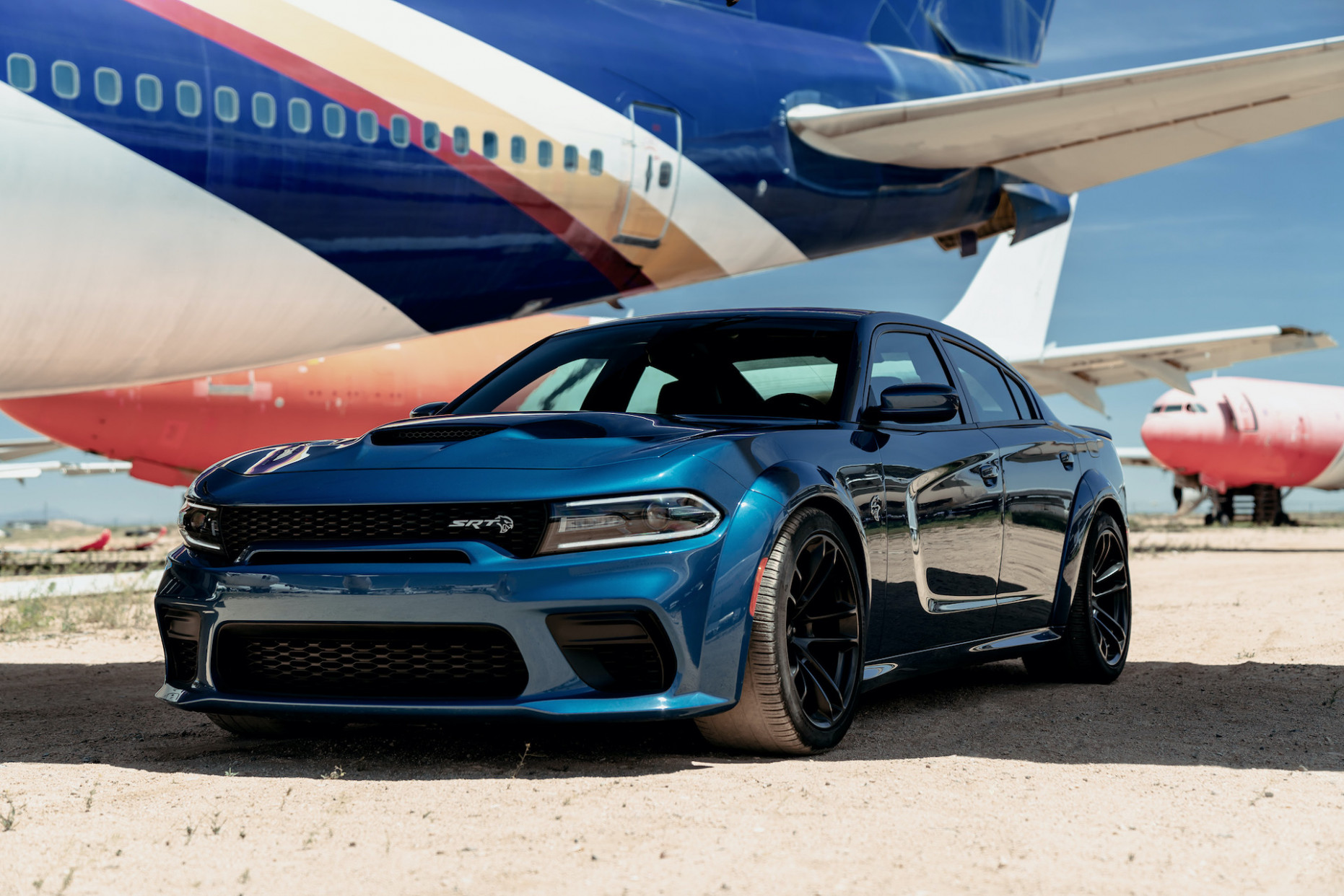 10 Dodge Charger Review, Ratings, Specs, Prices, and Photos ...