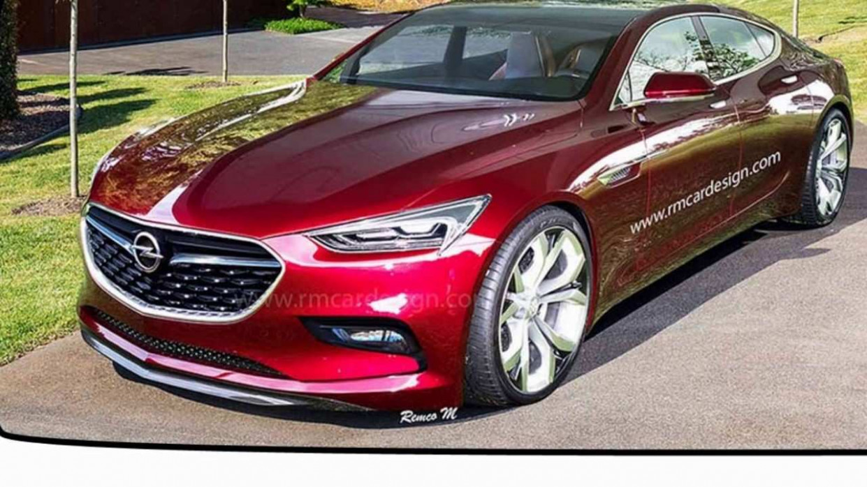 10 Great New Opel Insignia 10 Specs and Review for New Opel ...