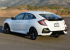10 Honda Civic Hatchback - Overview - CarGurus