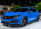 10 Honda Civic Type R brings upgrades, track-focused flagship