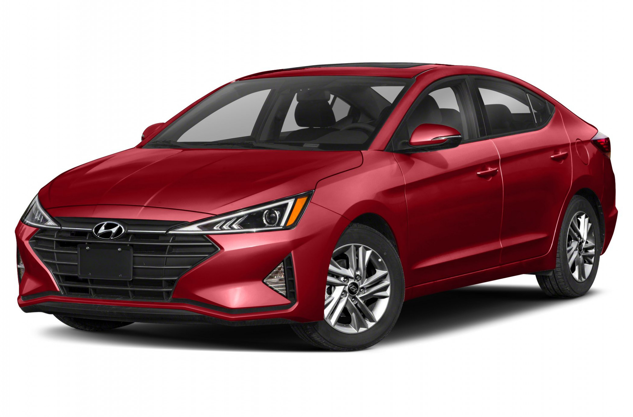 10 Hyundai Elantra Reviews, Specs, Photos
