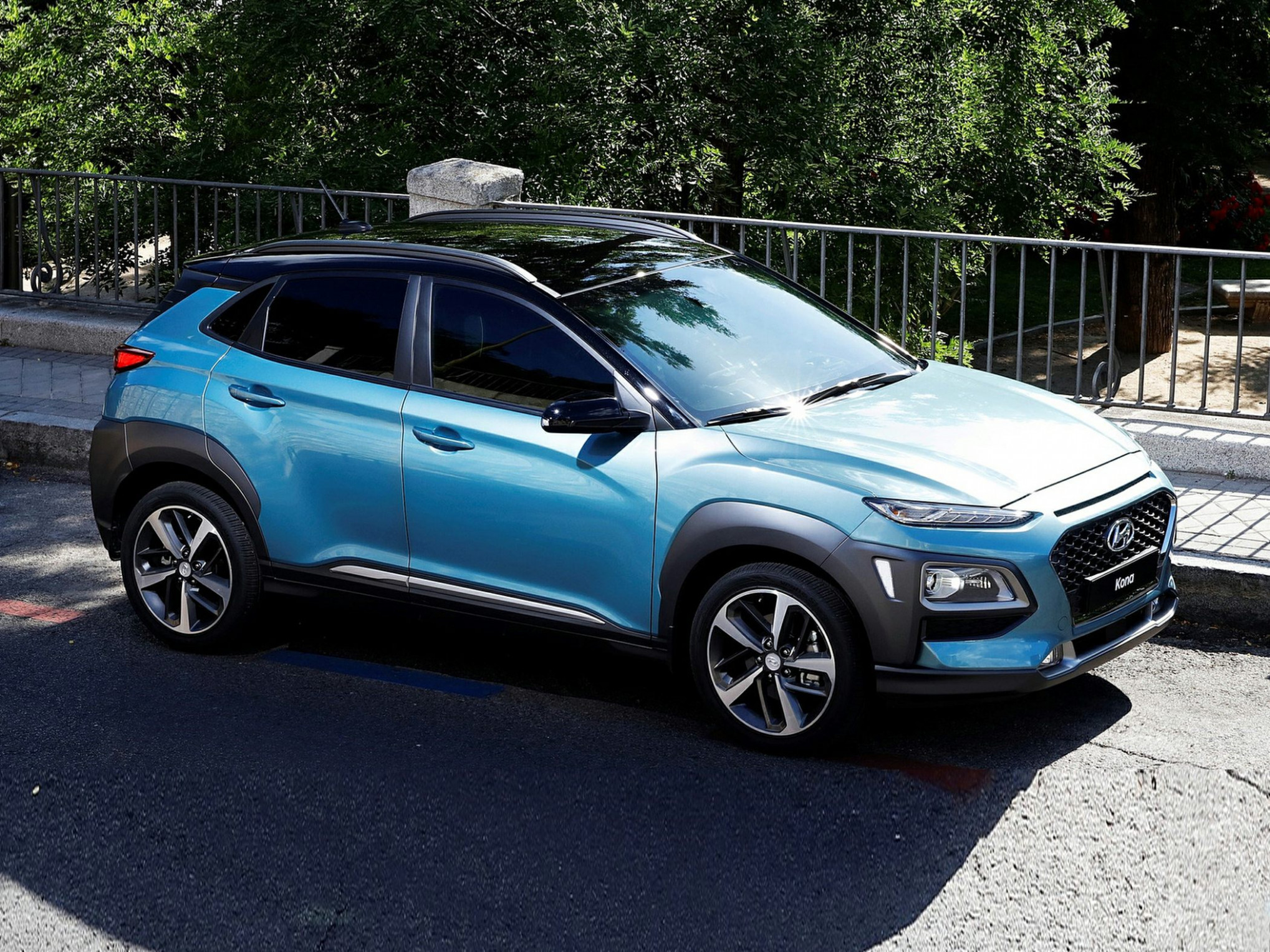 10 Hyundai Kona Deals, Prices, Incentives & Leases, Overview ..