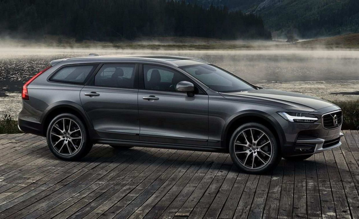 10 Ideas To Organize Your Own Volvo V10 Cross Country | Volvo ...