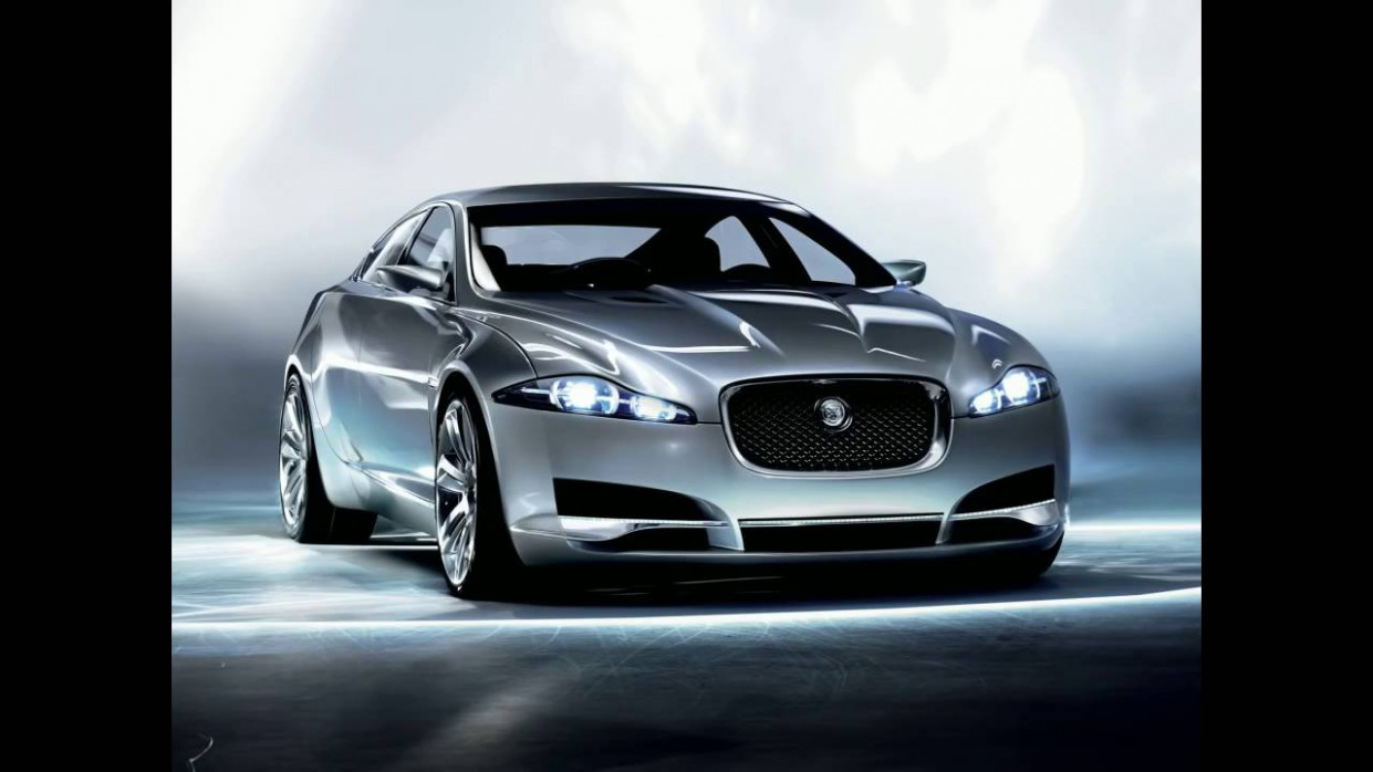 10 Jaguar XJ Redesign, Interior and Review - YouTube