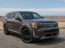 10 Kia Telluride: 10 Things We Like (and 10 Not So Much) | News ...
