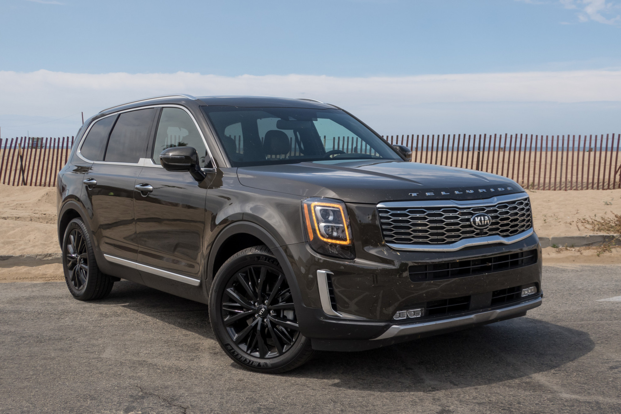 10 Kia Telluride: 10 Things We Like (and 10 Not So Much)   News ...