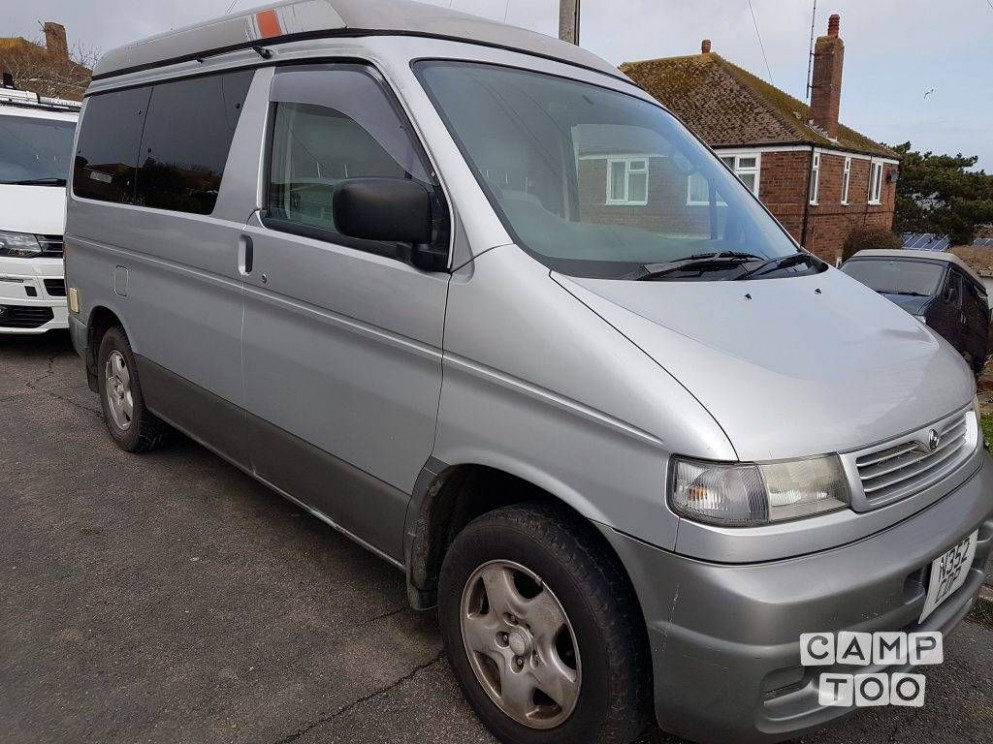 10 mazda bongo Picture, Release date, and Review 10*10 - 10 ...