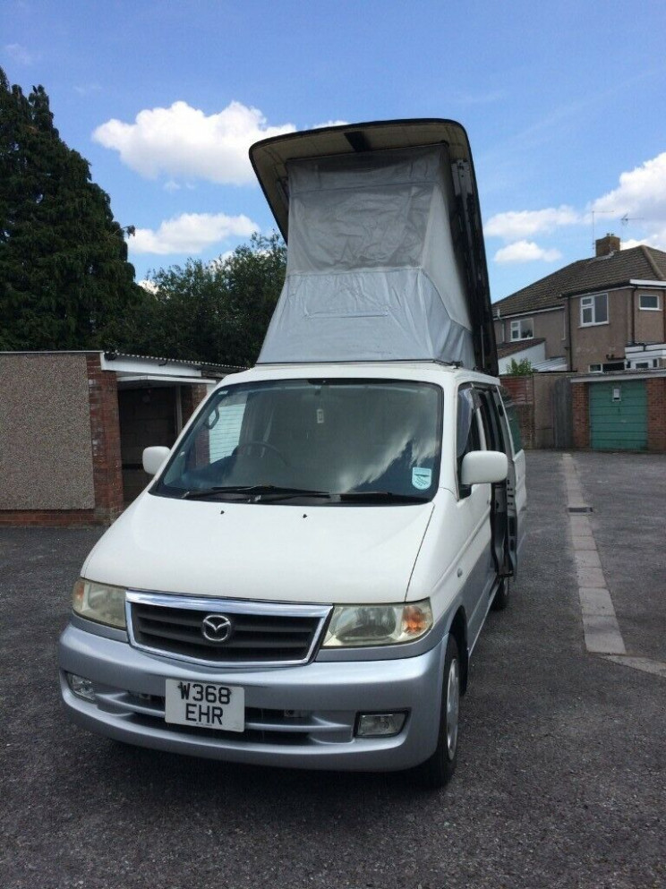 10 mazda bongo Picture, Release date, and Review 10*10 - 10 ..