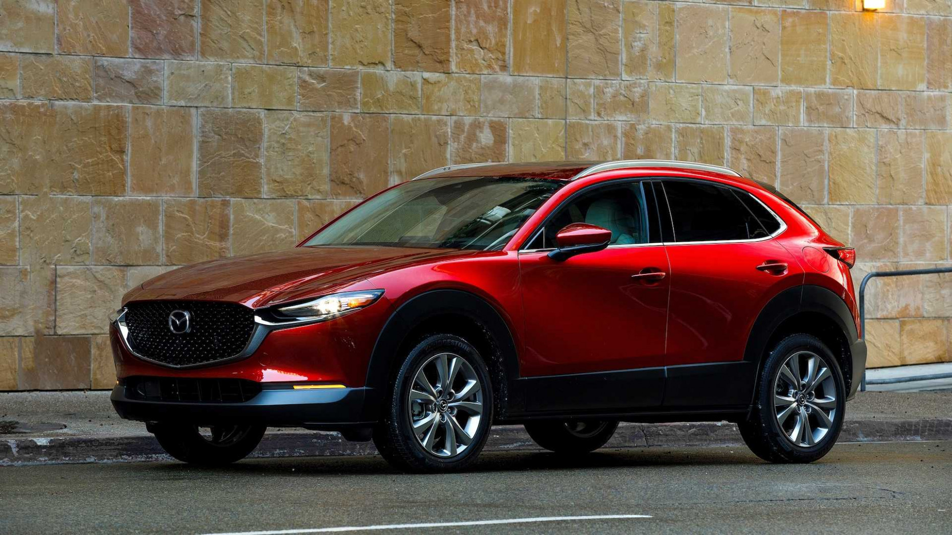 10 Mazda CX-10 First Drive Review: Subcompact No Longer Means Subpar - 2020 mazda lane keep assist