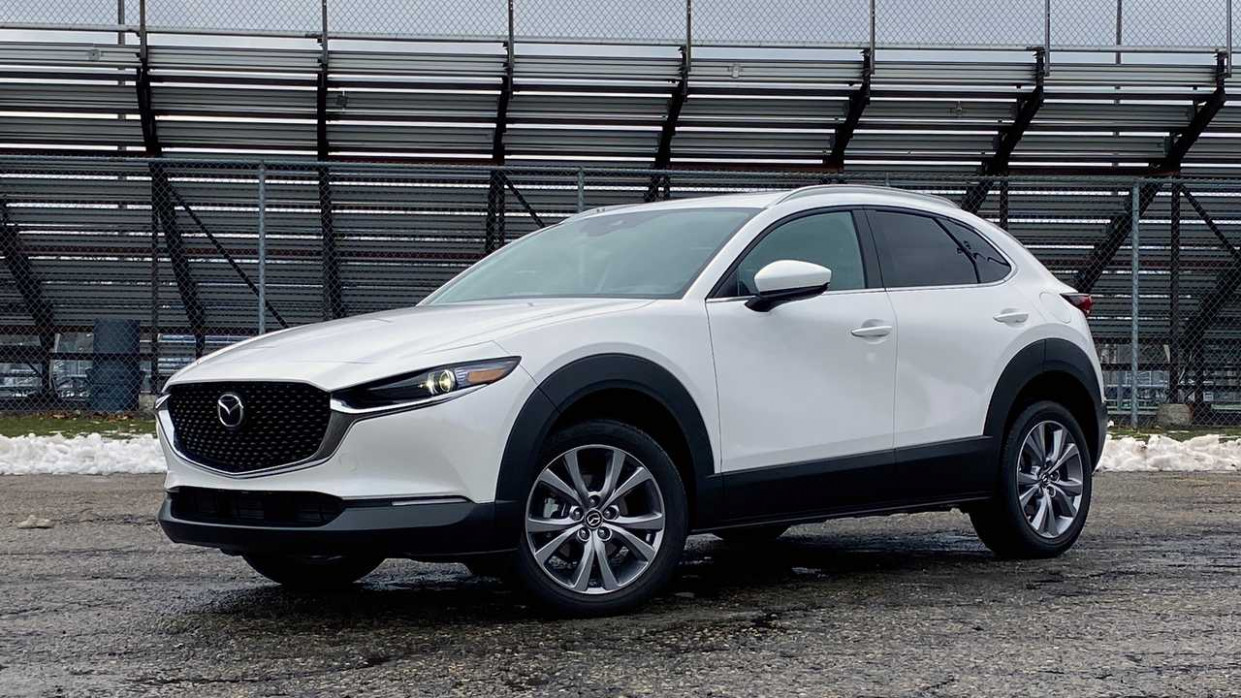 10 Mazda CX-10 Premium Review: Changing The Equation - 2020 mazda lane keep assist