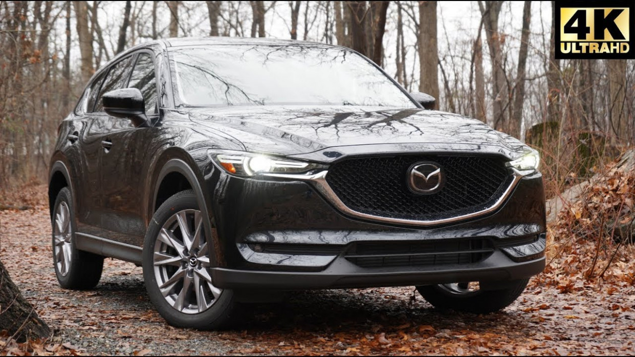 10 Mazda CX-10 Review | BIG Changes for 10 - 2020 mazda cx 5 youtube