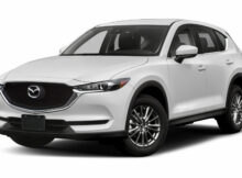 10 Mazda CX-10 Safety Features