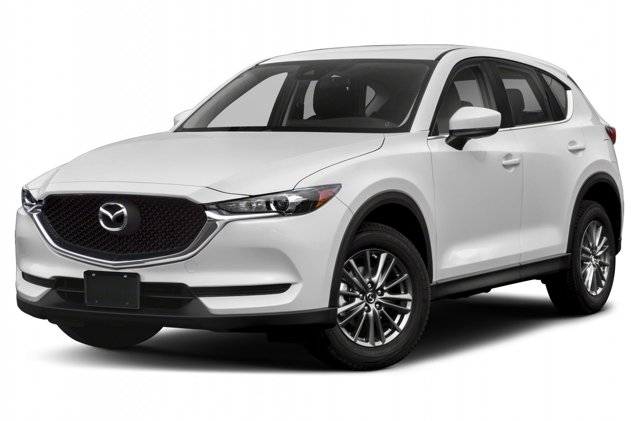 10 Mazda CX-10 Safety Features - 2020 mazda lane keep assist