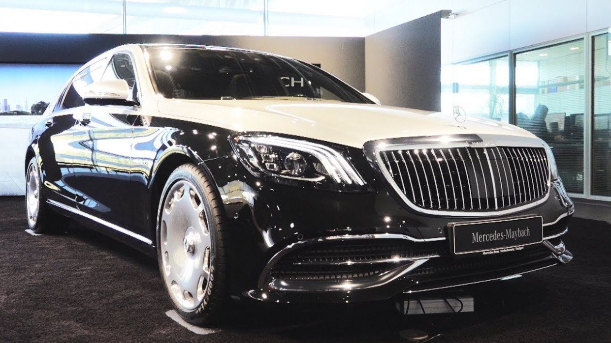 10 Mercedes S Class Long - NEW Full Review S10 Maybach 10MATIC + Interior  Exterior Infotainment - 2020 mercedes s550 price