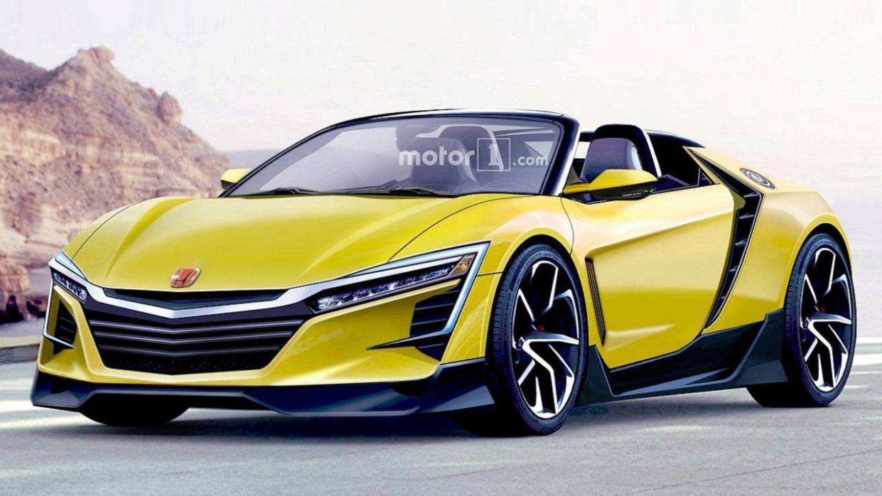 10 New Honda Future Cars 10 Pictures - Car Review 10 : Car ..