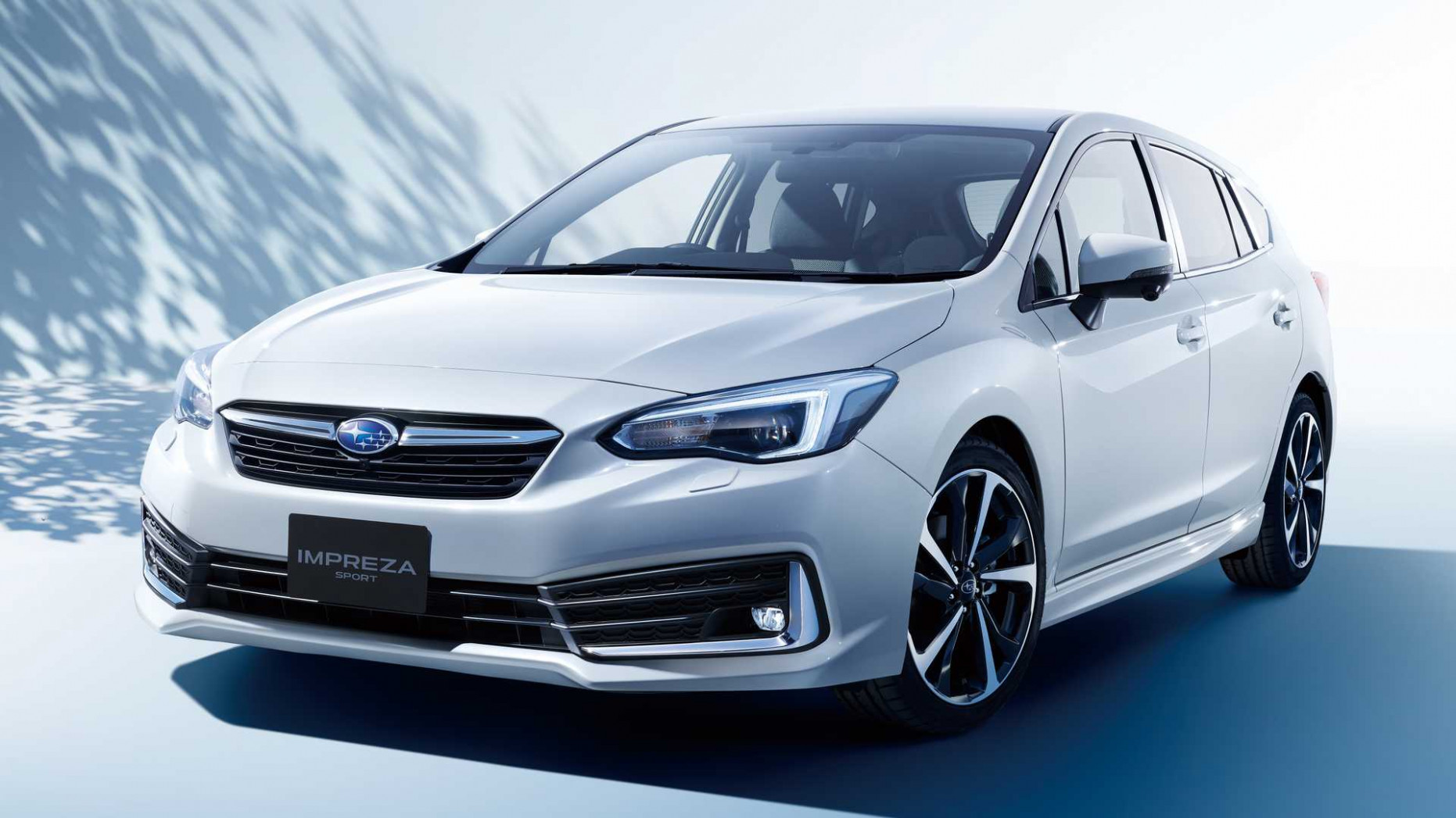 10 Subaru Impreza Revealed In Japan, But Where's The WRX?