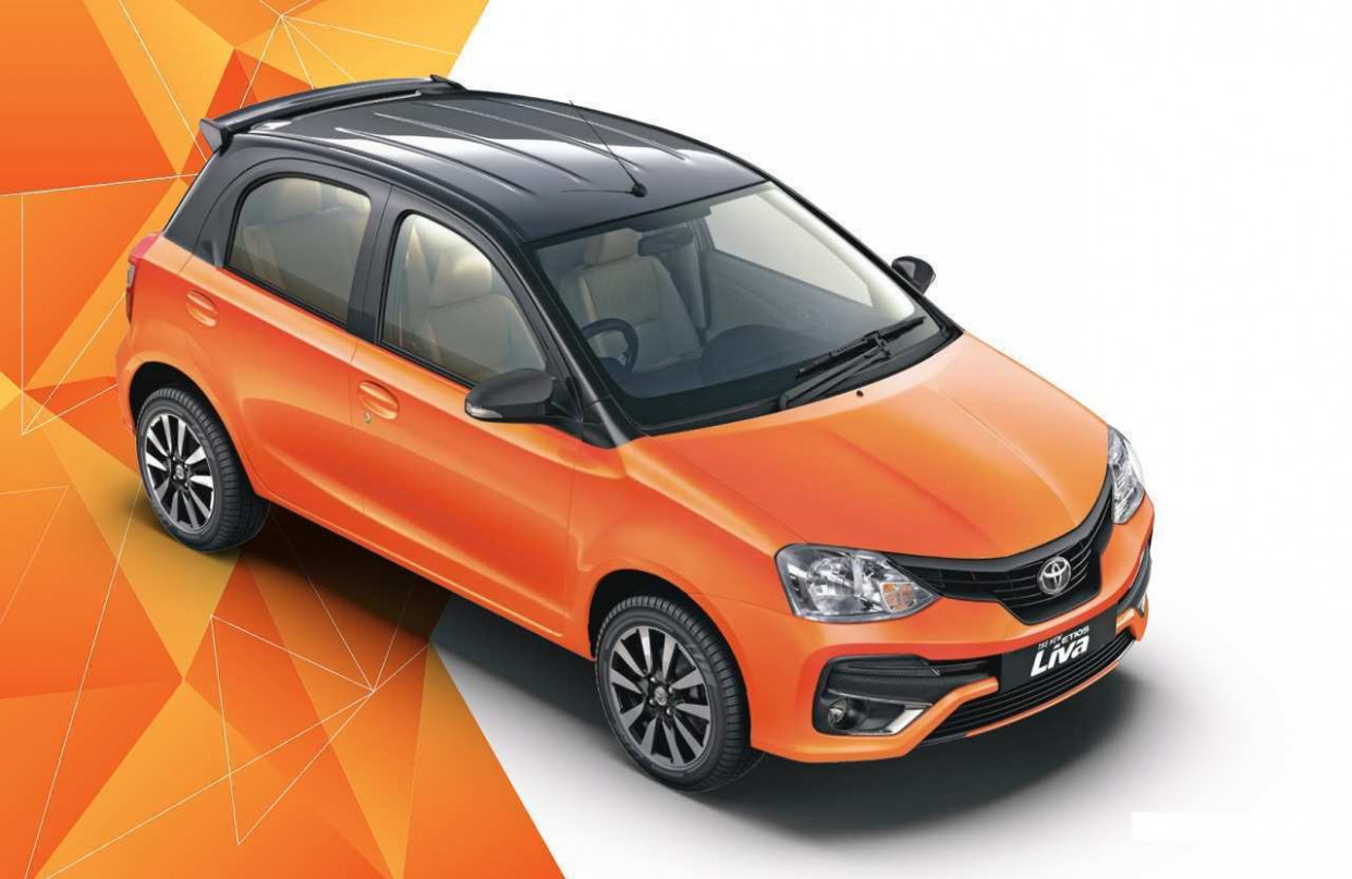 10 The Toyota Etios Liva 10 Spesification - Car Review 10 ..