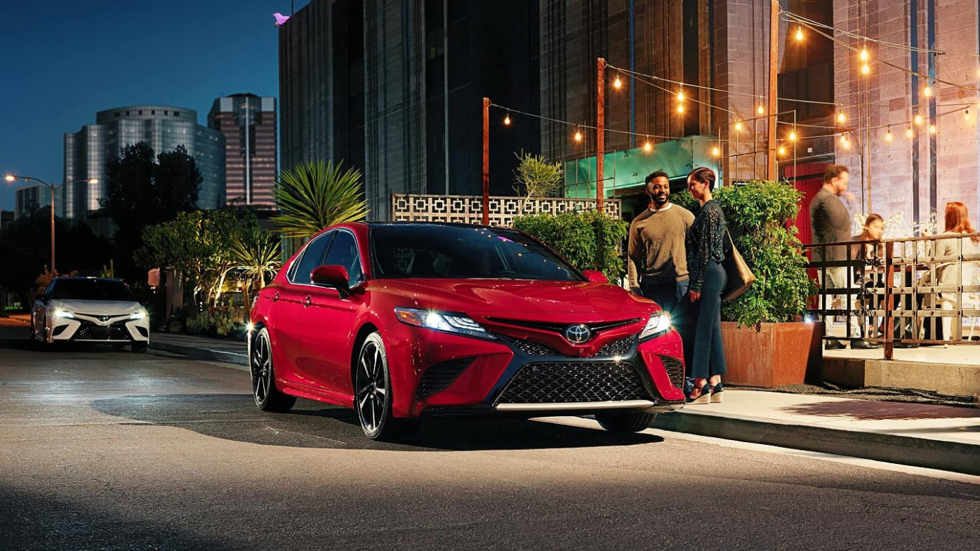 10 Toyota Camry For Sale Near Caldwell | Toyota Dealership Near Caldwell - 2020 toyota dealership