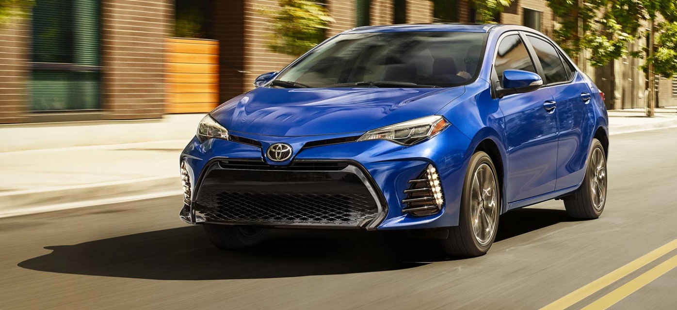 10 Toyota Corolla Specs & Features | Toyota Dealership in Rock Hill - 2020 toyota dealership